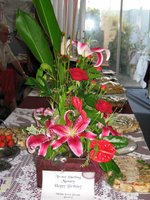 Jenny's flowers
