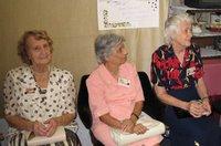 Freda, Beryl and Mavis